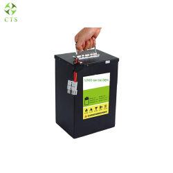 12V 24V 36V 48V 50V 60V 72V au lithium-polymère batterie lithium-ion 20AH 30AH 40AH 50AH 60Ah