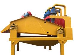 고온 판매 및 고품질 정밀 모래 재활용 시스템