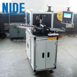 Automatischer Energien-Hilfsmittel-Armaturen-Keil, der eingebettete Maschine einschiebt
