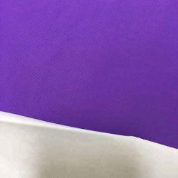 Tissu enduit/150d tissu indéchirable 0.3cm polyester Oxford avec revêtement polyuréthane