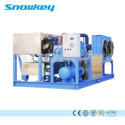Энергосберегающая блок льда бумагоделательной машины с строгий контроль качества