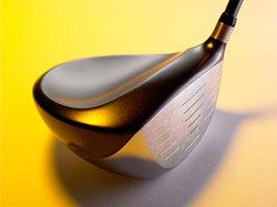 O Clube de Golfe profissional (FT-3)