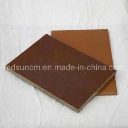 フェノール樹脂の綿織物の積層物シート(PFCC204)