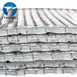 مواد عزل التسخين الفقاعي من رقائق الألومنيوم للسقف