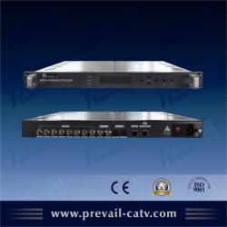 주문을 받아서 만들어진 IPTV IP 신호 변조기