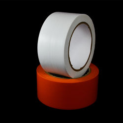 Achem gute Belüftung-Rohrleitung-Band-Schwarz-Farbe