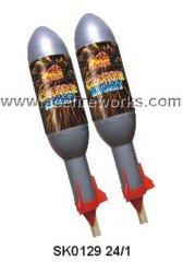 Fireworks Rockets(SK0129)