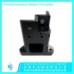 Fresado CNC de precisión de mecanizado de aluminio anodizado de mecanizado CNC de piezas de metal personalizados Servicio fabrique