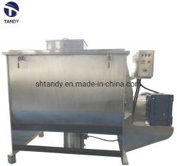 Miscelatore industriale del nastro della polvere della spezia del miscelatore del nastro per industria alimentare