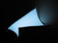 Hoja electroluminiscente Backlight (MC-BL0020)