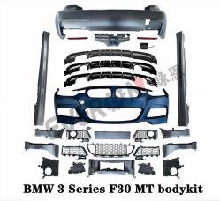 Style de Mtech Body Kit de pièces de rechange pour BMW le 3 F30 F35 2013-2019
