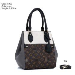 Il modo Mixed del sacchetto di mano del progettista della borsa di colore quattro insacca il prezzo di commerci all'ingrosso