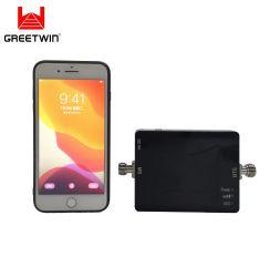 20Дбм Беспроводные сети двухдиапазонного стандарта GSM900Мгц WCDMA2100Мгц сотовый телефон усилитель сигнала Mini Mobile повторитель сигнала