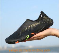المصنعين بالجملة 2020 أحذية جديدة في الهواء الطلق الذكور أحذية السباحة رياضات لياقة أحذية شعاعية أحذية رياضية أحذية يوغا أحذية خوض