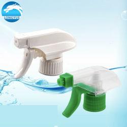 Jardin d'accueil de haute qualité de déclencher les pulvérisateurs 28/410 produits en plastique de l'alimentation de la pompe de la pompe du pulvérisateur