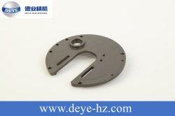 Custom Высокоточный алюминиевый корпус механизма часть для осмотра оборудования