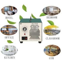 Fornecedor chinês 5G/10g gerador de ozônio, o ozônio Purificador de Ar do Purificador de Ar para odores em casa, Carro e quartos amplos