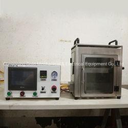 Внутренних дел горючие материалы проверки машины в FMVSS 302