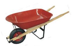 Brouette Chariot à outils de jardin Panier (WB5400)