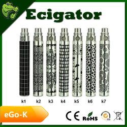 Ecigator эго-K CE4 Электронные сигареты Starter Kit (эго-K)