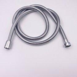 Doppia serratura acciaio inox 304 bagno tubo flessibile doccia tubo flessibile