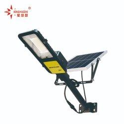 High Power 60 W 90 W 120 W 180 W 260 W Integrated Solar Street Luce LED All in One lampada da giardino impermeabile IP66