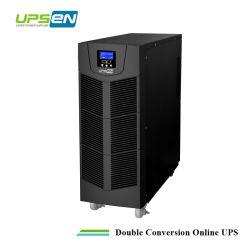 1K-3kVA une phase de la technologie DSP/PFC haute fréquence onduleur en ligne d'alimentation