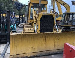 Gebraucht Origin USA Bulldozer Cat D6d guter Zustand, gebraucht Crawler Dozer Caterpillar D6d D6g D7g on Sale