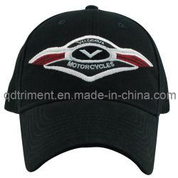 أزياء ثقيلة من القطن المصقول قبعة بيسبول رياضية من القطن المصقول (TMB9036)