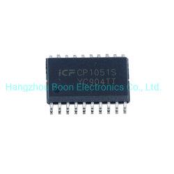 手段ICのための電子部品Cp1051 ICチップ集積回路