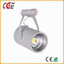 Светодиодные лампы внутри освещения дорожки AC85V-265V Светодиодный прожектор контакт лампа початков PAR28/PAR30 светодиодный светильник Светодиодный прожектор гусеницы контакт лампа