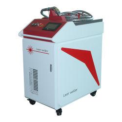 500 Вт, 800 Вт, 1000 Вт ручной металлические волокна сварочный аппарат лазерной цена