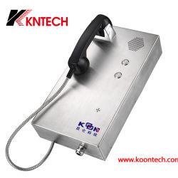 هاتف Kntech Metro مع زرين ومكبر صوت ووكي توكي