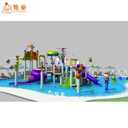 Cowboy Professional Mini water Park Kids Slides