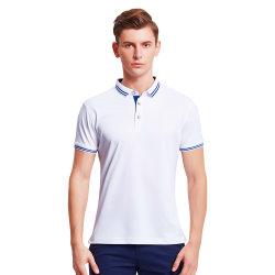 Healong Mens Freizeit Bekleidung Neueste Mode Bekleidung Sport Poloshirt Design Großhandel Bekleidung Custom Golf Polo T-Shirt