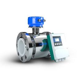 L'agriculture de l'eau 25mm Prix du débitmètre d'irrigation débitmètre magnétique
