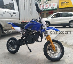2 Kind-Minigas-Schmutz-Fahrräder des Anfall-49cc für Verkäufe