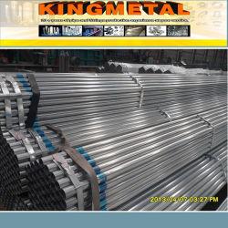 Heißes galvanisiertes Stahlrohr BS-1387