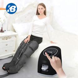 Usine directement de l'équipement de massage Masseur de pied de la jambe de pression de l'air