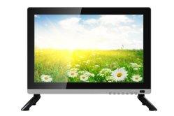 Farbe Fernsehapparat des breiter Bildschirm LCD-flachen Bildschirm-15 des Zoll-LED