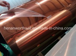 1xxx, 3xxx, 5xxx Series Acabamento da fábrica de alumínio do Espelho/bobina de alumínio fabricante Ó H14, H24