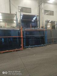 저렴한 가격의 좋은 디자인의 벽 거울 제조업체 1-6 mm 대형 원형 장식 실버 벽 거울