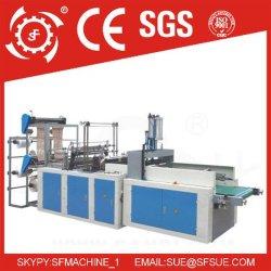 Gfq 2Layer Four Line Bag Making Machine