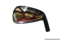Поле для гольфа из нержавеющей стали утюг головки блока цилиндров