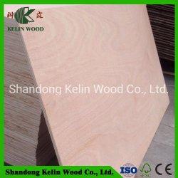 1220X2440 Fancy contreplaqué teck de chêne rouge//Sapele/Nature/Frêne Hêtre naturel de contreplaqué de bois de placage de noyer