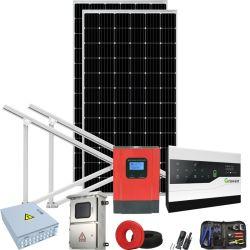 집으로 태양열 모듈을 이용하시면 됩니다