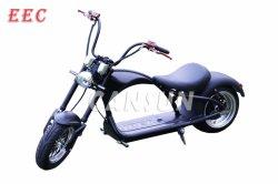 2000W Elektrische Motorfiets van de EEG van de Motor van de hoge Macht Brushless