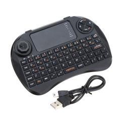 [2.4غز] [إكس3] لاسلكيّة 3 في 1 ذبابة هواء فأرة بعيد جهاز تحكّم نحيلة [تووشبد] لوحة مفاتيح لأنّ حاسوب [أندرويد] تلفزيون صندوق