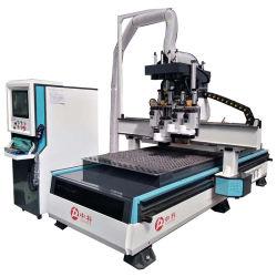 De houten CNC Snijdende Machine van de Gravure van de Router