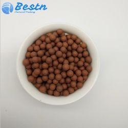 Agua potable activo de iones negativos de bolas de cerámica